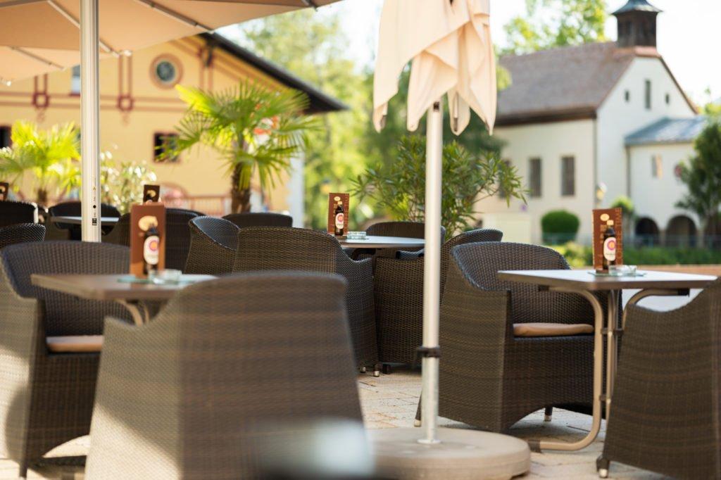 tvb-hallein-duerrnberg-erleben-geniessen-cafe-am-steg-gastgarten