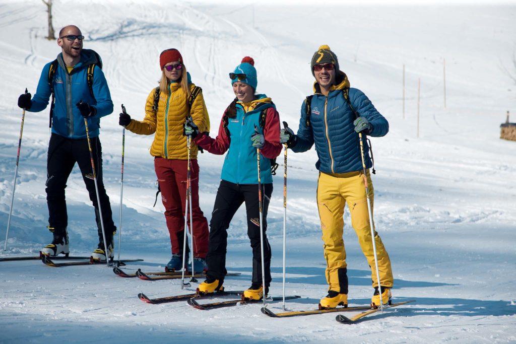 tvb-hallein-duerrnberg-erleben-duerrnberg-skitouren-zinkenstueberl-gruppentour