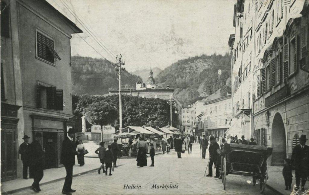 tvb-hallein-duerrnberg-erleben-geschichte-bayrhamerplatz-1910