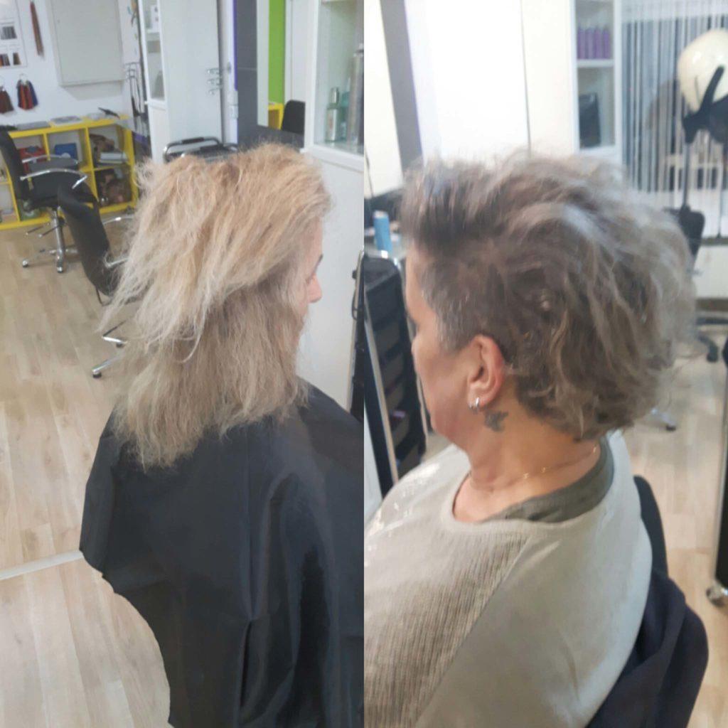 tvb-hallein-duerrnberg-erleben-shopping-hairdesign-modell-blond