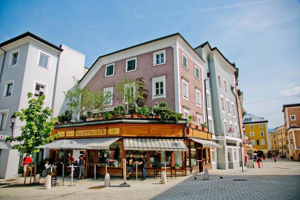 tvb-hallein-duerrnberg-geniessen-cafe-klappacher-geschaeftslokal-aussen