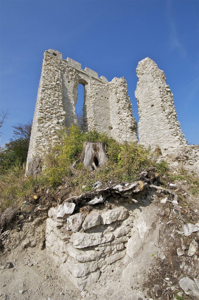 tvb-hallein-duerrnberg-erleben-sehenswürdigkeiten-ruine-thürndl