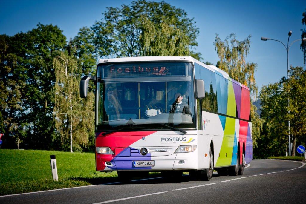 SVV, Salzburger Verkehrsverbund, Postbus, Salzburg, 20151005, (c)wildbild
