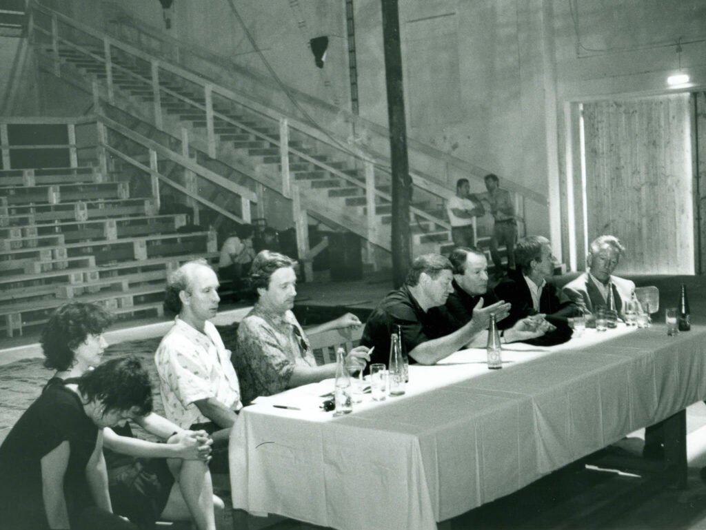 tvb-hallein-duerrnberg-kultur-festspiele-1992-PRESSEFUEHRUNG-PERNER-INSE-Charlotte-Oswald_2