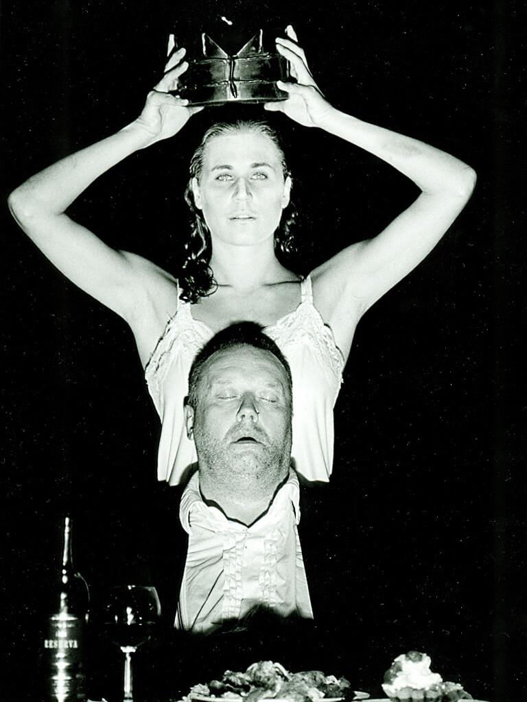 tvb-hallein-duerrnberg-kultur-festspiele-1999-SCHLACHTEN-Nina-Kunzendorf-Thomas-Thieme-Photo-Matthias-Horn