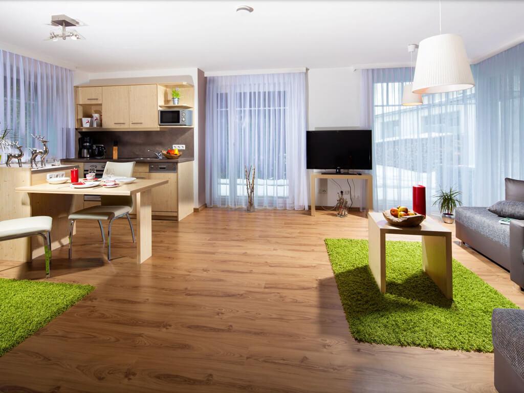 tvb-hallein-duerrnberg-unterkunft-auwirt-apartment-wohnen-auf-zeit-wohnkueche