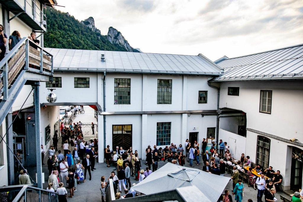 Salzburger festspiele, Pernerinsel, Hallein, 2019, Salzburg, ©www.wildbild.at